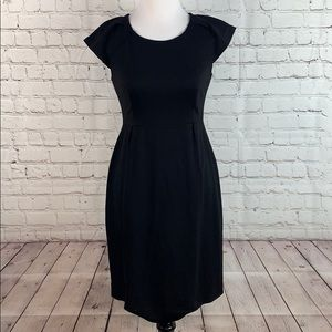Kate Spade Little Black Dress Size 6